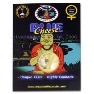 Big Buddha Seeds Blue Cheese.