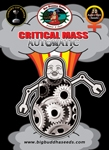 Big Buddha Seeds Critical Mass Automatic