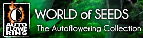 World of Seeds Autoflowering Seeds