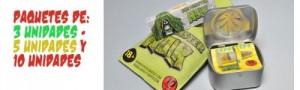 Hero Seeds Packaging