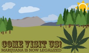 Marijuana Laws In Washington State.