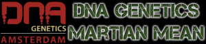 DNA Genetics Martian Mean Green Seeds Review