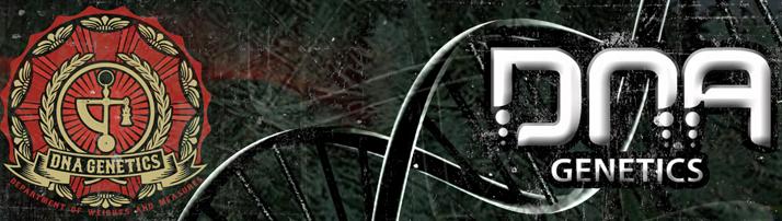 DNA width =