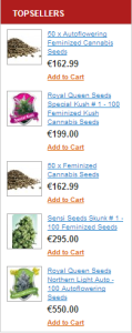 Marijuana Seeds Bulk Buy Offers