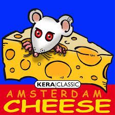 Kera Seeds Cheese