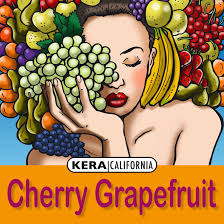Kera Seeds Cherry Grapefruit