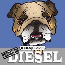 Kera Seeds Diesel