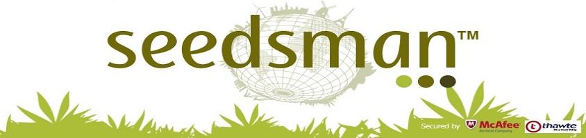 Seedsman Marijuana Seeds Bank
