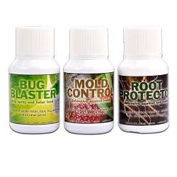 Marijuana Plant Protector