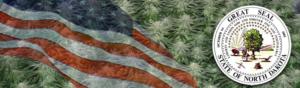 Buy Medical Marijuana Seeds In North Dakota