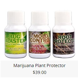 Buy Marijuana Plant Protector