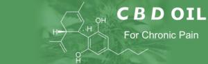 CBD Oil For Chronic Pain