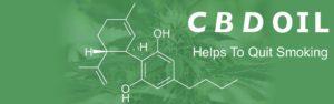 CBD Oil Helps To Quit Smoking