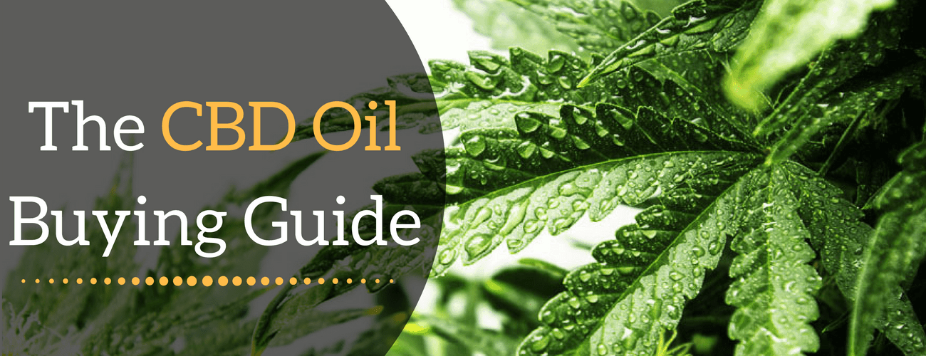 Legally Buy CBD Oil in Louisiana
